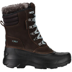 CMP Campagnolo W's Kinos WP 2.0 Snow Boots Arabica-Opale